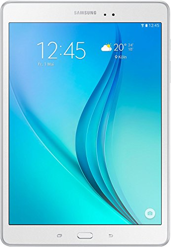 Samsung - Galaxy Tab A Tablette Tactile 9,7