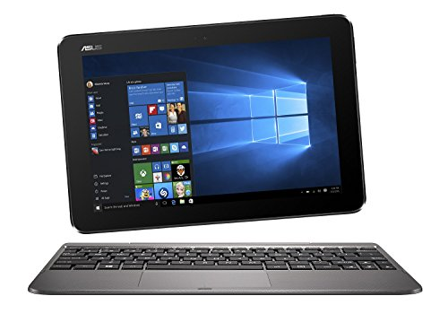 Asus T101HA-GR029T PC portable 2-en-1 Tactile 10.1