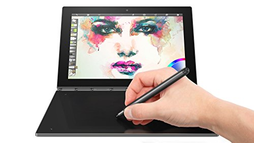 Lenovo Yoga Book tablette tactile hybride 10