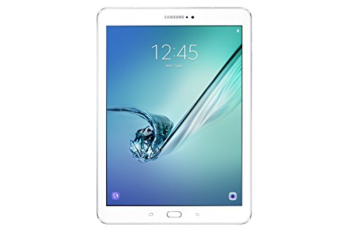 Samsung Galaxy Tab S2 SM-T813NZWEXEF Tablette tactile 9.7
