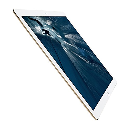 Apple iPad Pro 128 Go Or