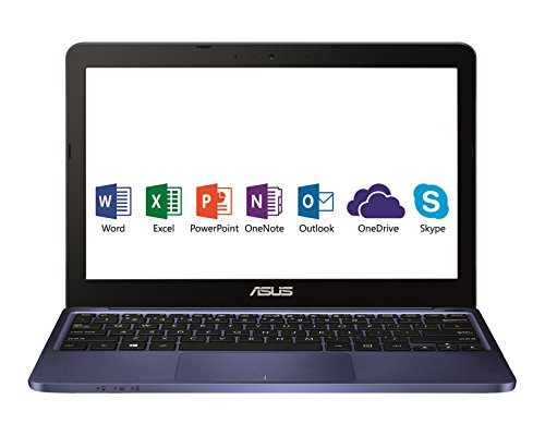 Asus E200HA-FD0079TS PC portable 11.6