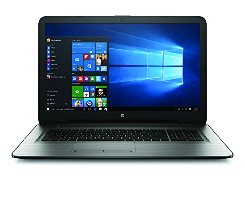HP  17-x054nf PC Portable  17,3