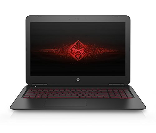 HP OMEN 15-ax009nf PC Portable Gaming 15