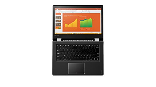 Lenovo YOGA 510-14IKB Ordinateur Portable 14
