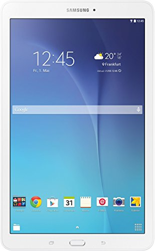 Samsung T560 Galaxy Tab E Tablette tactile 9,6