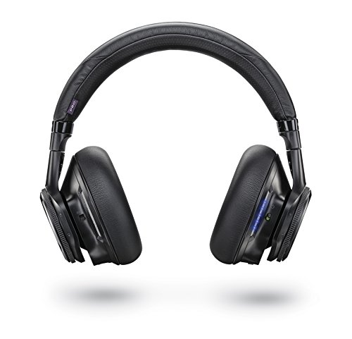 Plantronics BackBeat PRO Casque sans fil avec annulation active du bruit