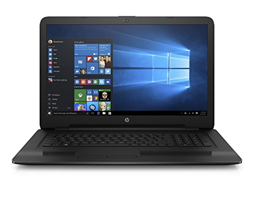 HP 17-x000nf PC Portable 17
