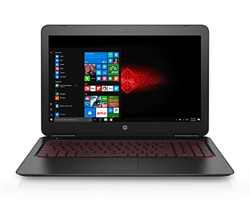 HP OMEN 15-ax237nf PC Portable Gamer 15