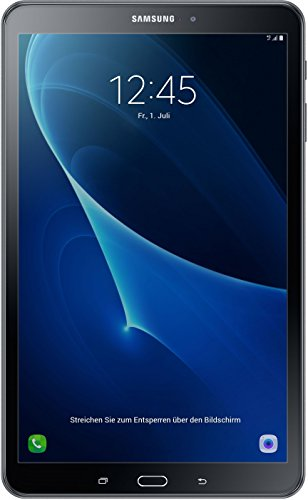 Samsung Galaxy Tab A (2016) 4G Tablette tactile 10,1